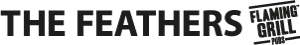 The Feathers Logo